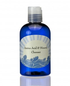 Amino Acid & Mineral Cleanser